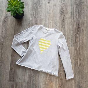 LISA TODD | Lightweight knit pullover sweater